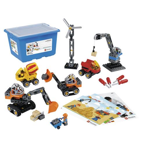 Genoeg LEGO DUPLO | 45002 Techniek voertuigen kopen? | Heutink.nl OB61