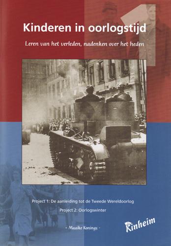 Kinderen In Oorlogstijd Leesboeken Oorlogswinter Jan